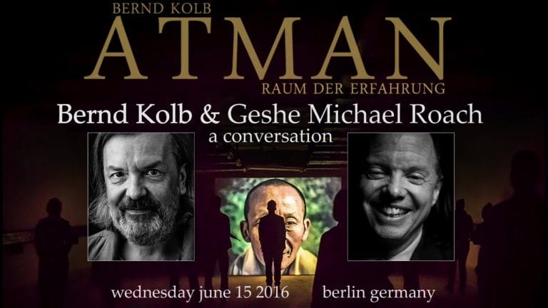 Bernd Kolb and Geshe Michael Interview