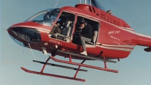 Scott Red Helo
