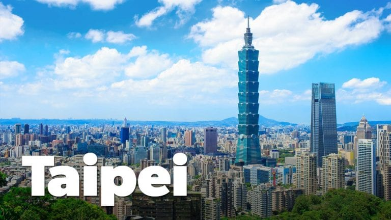 Taipei | March 21 -24, 2019<br/><br/>Public Talk | 2-Day Intensive