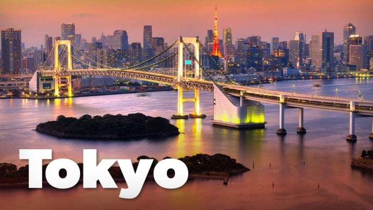 Tokyo | June 1 – 2, 2019<br><br>2-Day Intensive | DCI Level 1