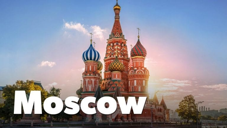 Moscow | November 8 – 9, 2019<br><br>2-Day Intensive | DCI Level 9