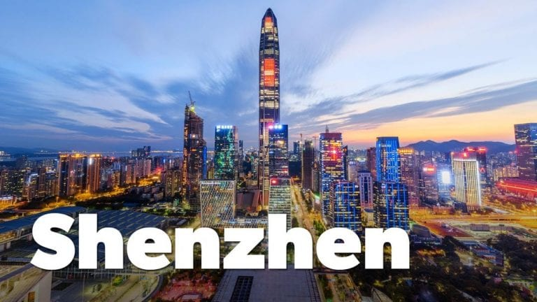 Shenzhen | March 26 -27, 2019 <br><br>Special VIP Talk