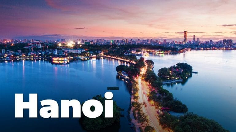 Hanoi | June 5, 2019</br></br>Public Talk | DCI Level 2