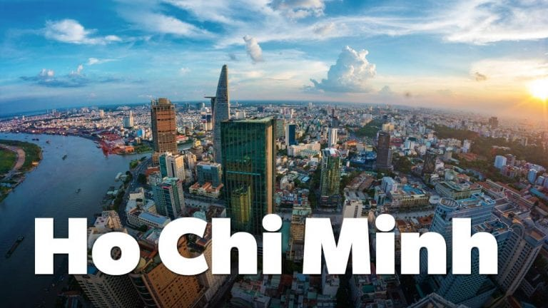 Ho Chi Minh | April 17, 2020<br><br>Public Talk | DCI Level 06