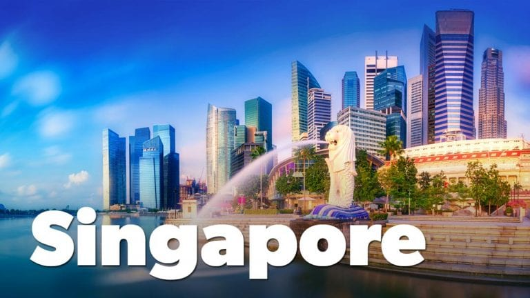 Singapore | June 13, 2019<br/><br/>Public Talk | DCI Level 10