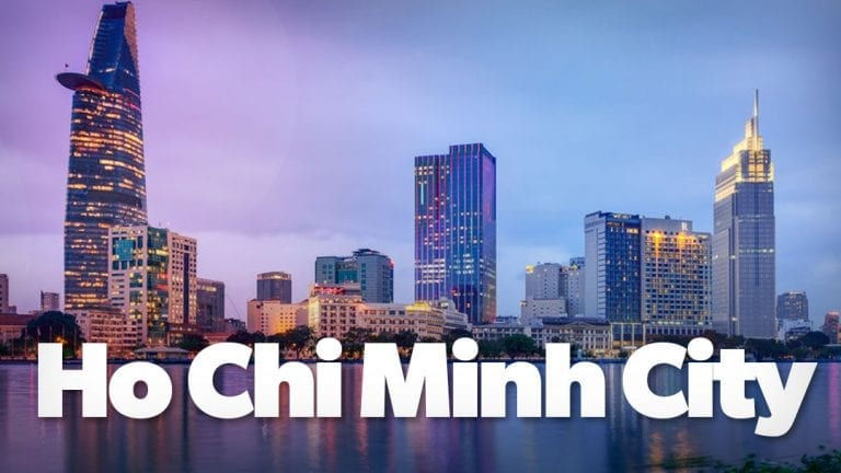 Ho Chi Minh City | June 7 – 9, <br/><br/>2019 Public Talk – 2-Day Intensive