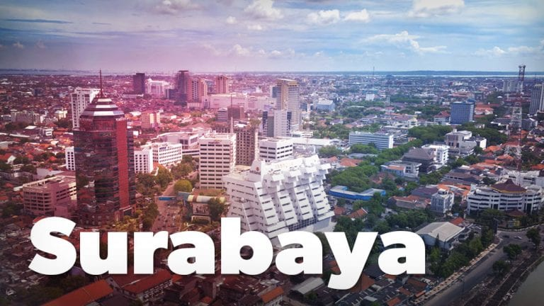 Surabaya | June 18 – 19, 2019<br/><br/>Public Talk – 1-Day Intensive