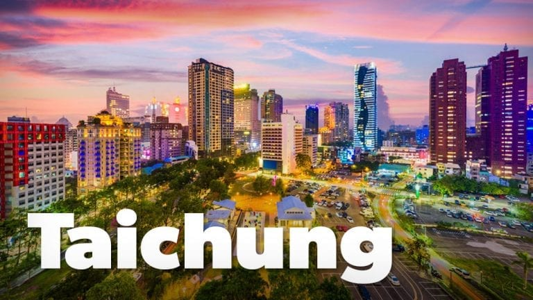 Taichung | March 20, 2019<br><br>Public Talk | DCI Level 10