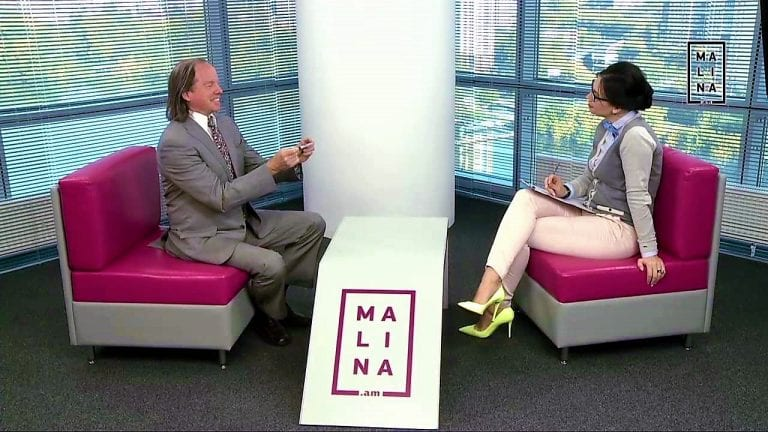 Malina.am TV – 23 September, 2015