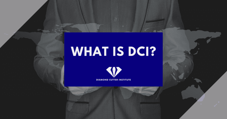 What is DCI?